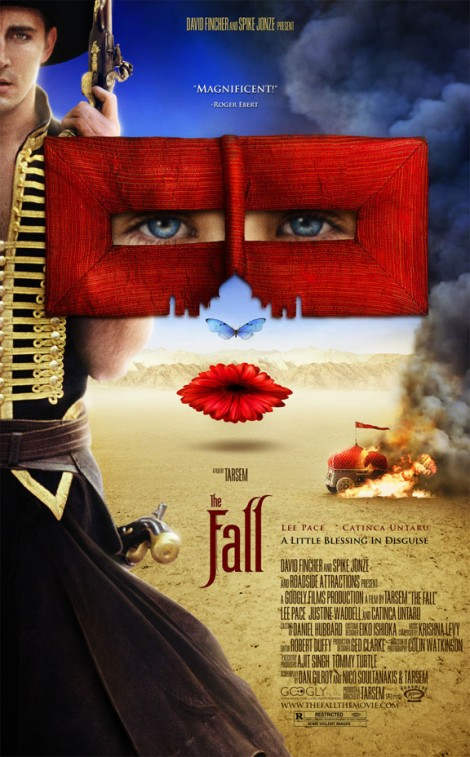 Volkers Filmtipp 7: The Fall