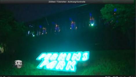 Perkins Park Türsteher-Report