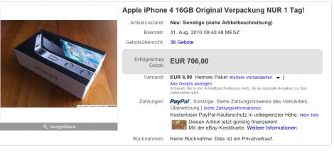 700-Euro-Verpackung