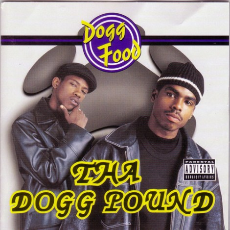 """Immer wieder gerne gehört: <br>Tha Dogg Pound """"Dogg Food"""""""