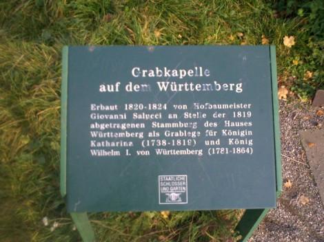 Kessel.TV Ausflugstipps: Grabkapelle