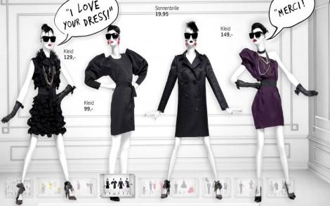 Die nächste H&M Hysterie steht an