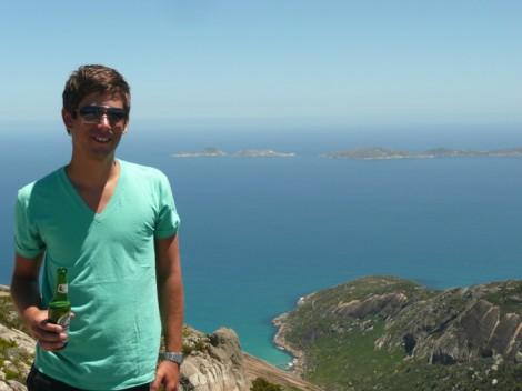 Unsere Leser und wir: Sebastian (Spawnzon Blog)