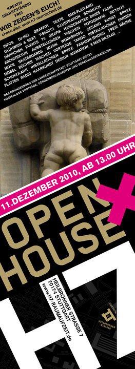 Open House im H7
