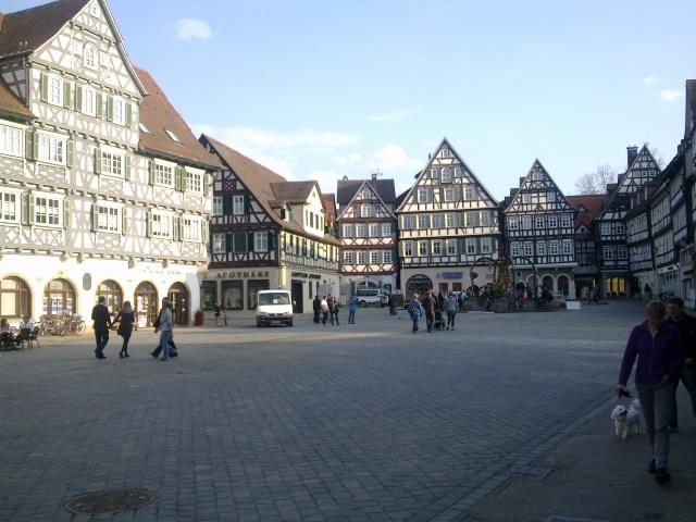 Stuttgart gemeindet die Metropolregion ein und hat ab sofort 5,2 Millionen Einwohner