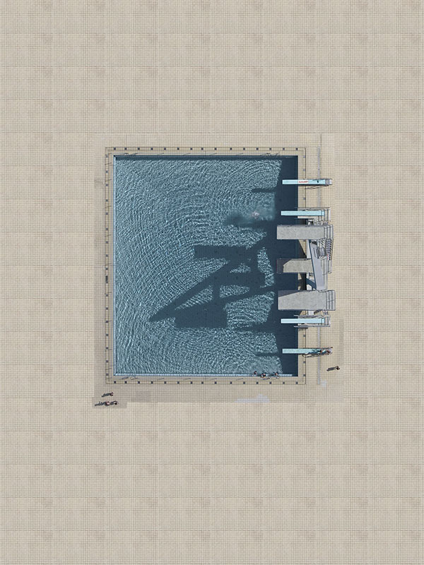 Sindelfingen Sprungbecken © Stephan Zirwes