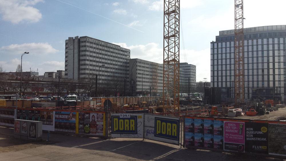 Wie in Stuttgart. Nur anders. (2)