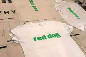 Red Dog Erinnerungen