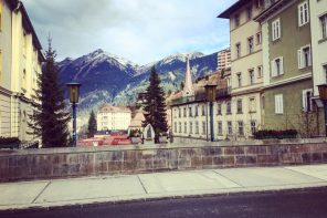Supergood: Bad Gastein