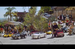 Das beste HipHop-Video des Jahres