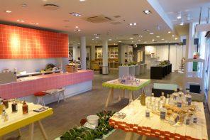 Eröffnung Kaufhaus Mitte im Königsbau
