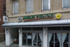 Bigger, better, Angelo: Lieferservice-Kult seit 1987