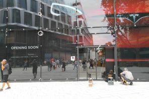 Dorotheen Quartier: Tesla geht