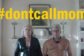 #dontcallmom