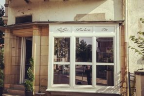 Neu: Café Lamber. Danke Schmalle!