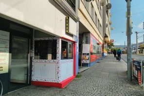F&K Büdle am Berliner Platz