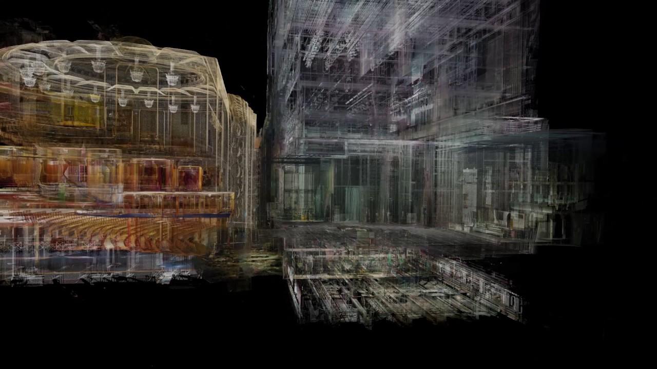 oper stuttgart in 3d kessel tv. Black Bedroom Furniture Sets. Home Design Ideas