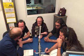 Stream: Kessel.TV bei der Radioshow Die CareWoche