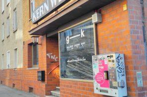 Galerie Kernweine – Foto und Raum – Eröffnung am 24. November