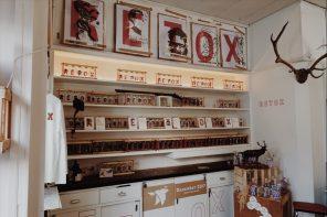 RETOX Pop-up-Store