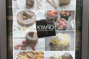 Kyano – Mediterranean Bakery in S-Ost