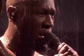 Stormzy bei den BRITs: Großes Kino