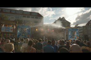 Marienplatzfest 2017 Recap