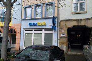 Kings Club Laura eröffnet Tom's Bar im Rotlichtviertel