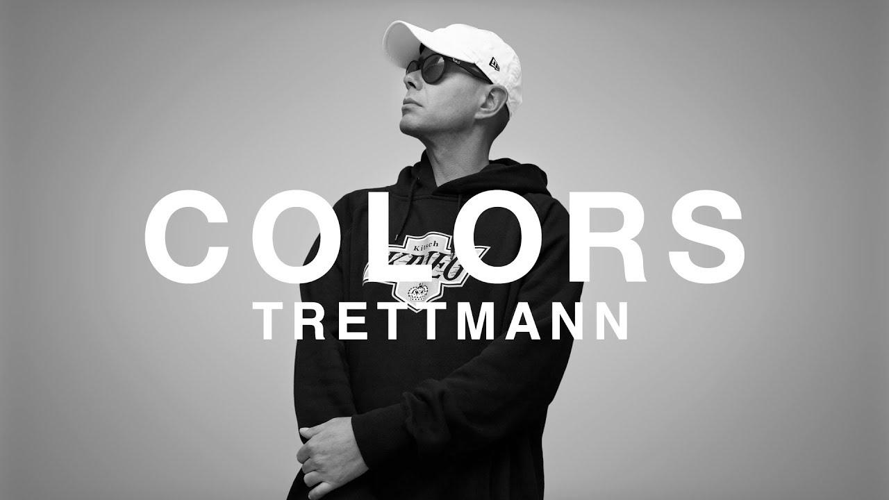 Trettmann New York Kessel Tv