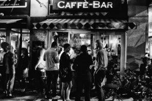 20 Jahre Caffè-Bar