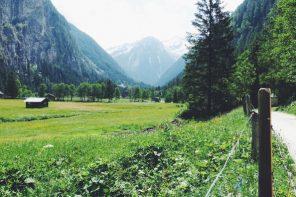 Baba und foi net: Daheim in Bad Gastein