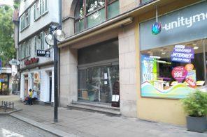 Ramen 8 – japanische Ramen Suppen Bar in der Eberhardstraße