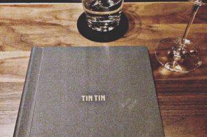 Neue Bar: TinTin