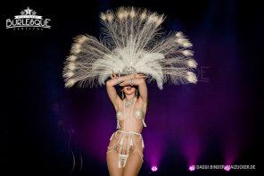 Stuttgart Burlesque Festival Recap