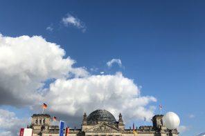Bundesland-Claims: Zu schön, um nah zu sein