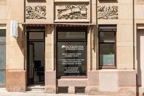 Eloquentia – neue Sprachschule in Stuttgart-West