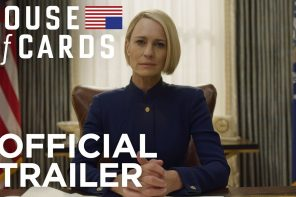 House of Cards – Season 6 Trailer