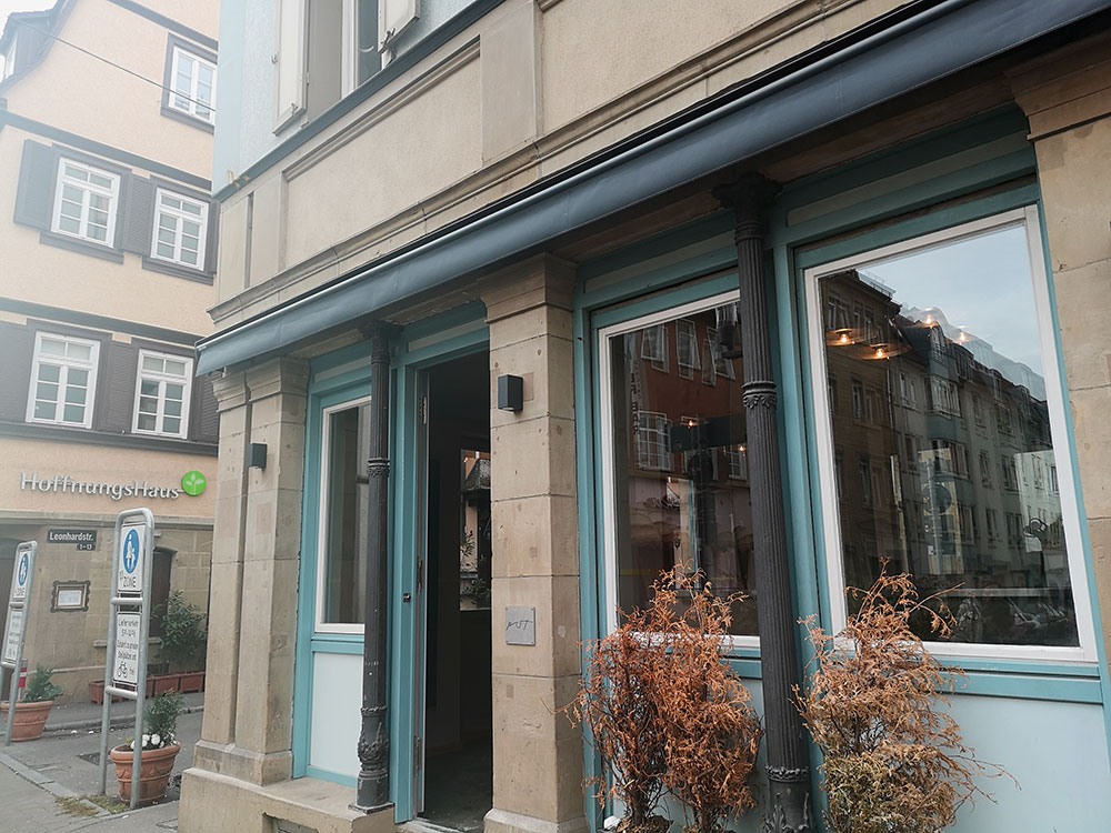 Neue bar stuttgart rotlichtviertel. 🌈 Kings Club Laura