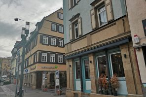 Neue Bar im Leonhardsviertel: puf – pleasure up front