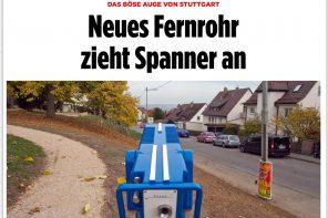 """Die Wahrheit über """"Das böse Auge von Sillenbuch"""""""
