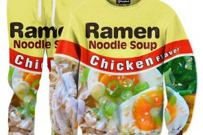 Ramen Suppe Tracksuits