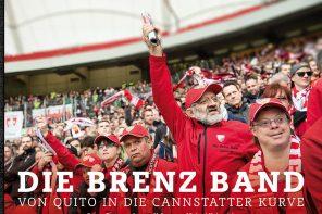 VfBfairplay Adventsabend mit der Brenz Band