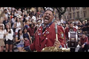 MEUTE – Hey Hey (Dennis Ferrer Rework)