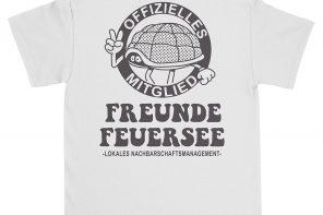 Freunde Feuersee & Stadtranderholung Ost: Erste Kollektion Stuttgart Souvenirs