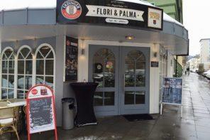 Eisdiele Flori & Palma in S-West abzugeben