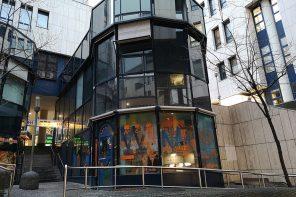 Neue Bar: Ice Cafe Adria eröffnet am 1. Februar