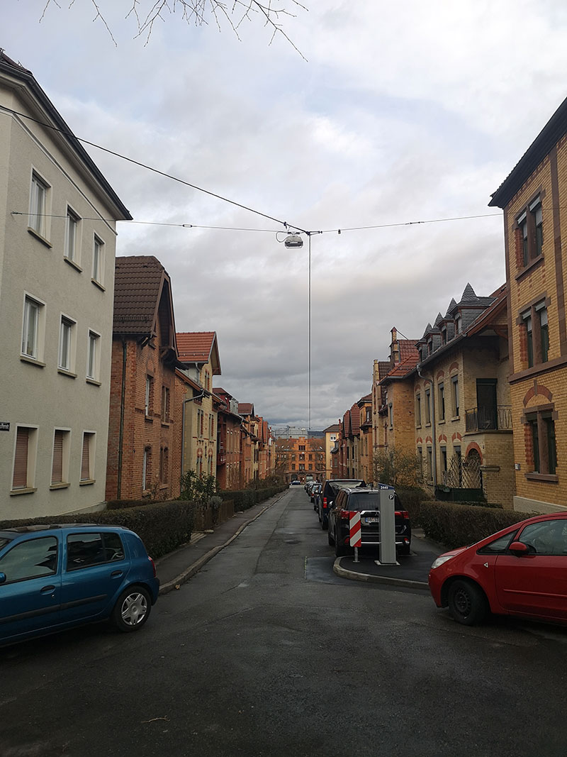 Ostheim 1.