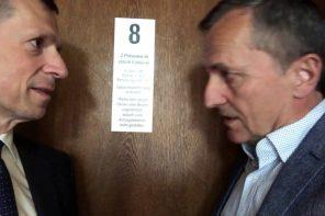 Kommunalwahl: Alexander Kotz (CDU) vs Manfred Blocher (Caritas) zum Thema  Wohnen