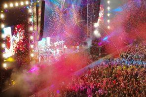 Still not dead yet Tour: Phil Collins im Neckarstadion