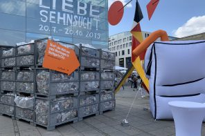 Neue Anti-Müll-Kampagne: Stuttgart macht's rein